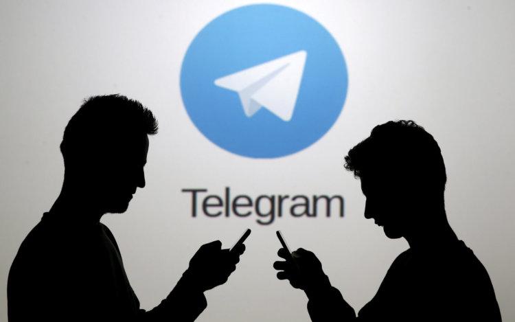 Обновленный Telegram для Android: Альбомы, улучшенный поиск и избранные сообщения