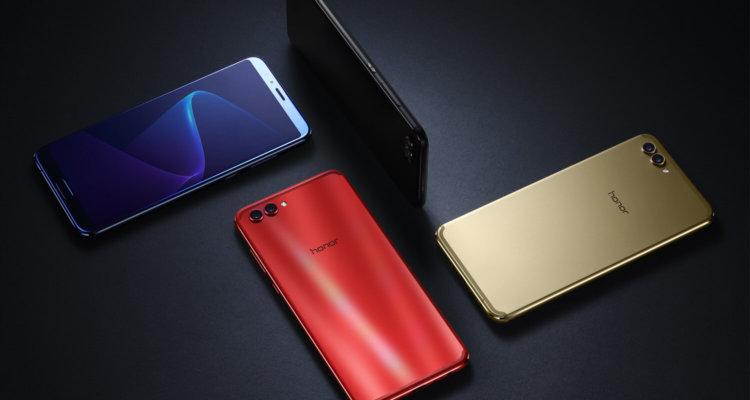 Новости Android, выпуск #140: Huawei Honor V10 и Xiaomi Redmi 5