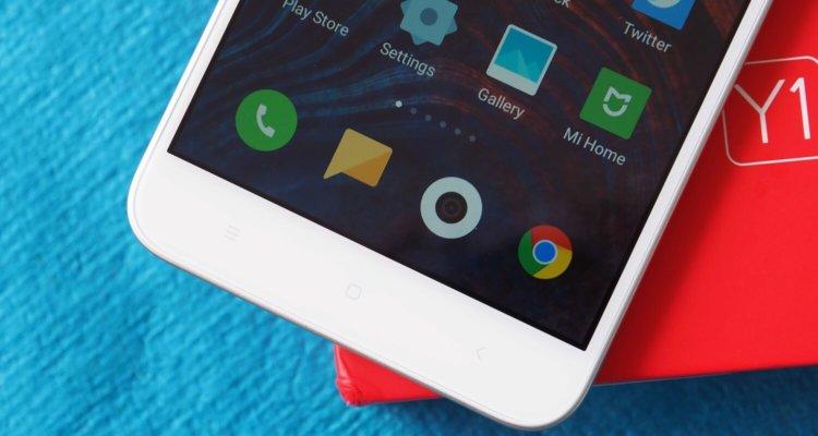 Xiaomi представила новую линейку смартфонов и заявила о выпуске глобальной версии MIUI 9