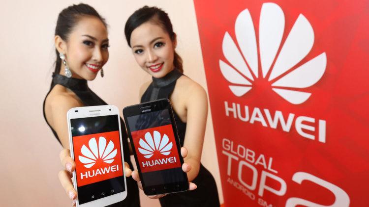 Huawei G620S и Huawei G7
