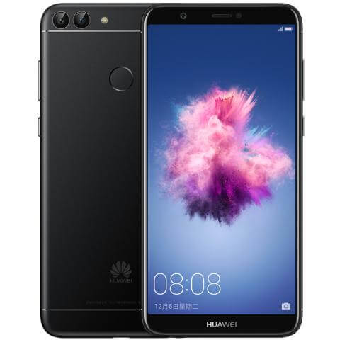 Huawei представила Enjoy 7s