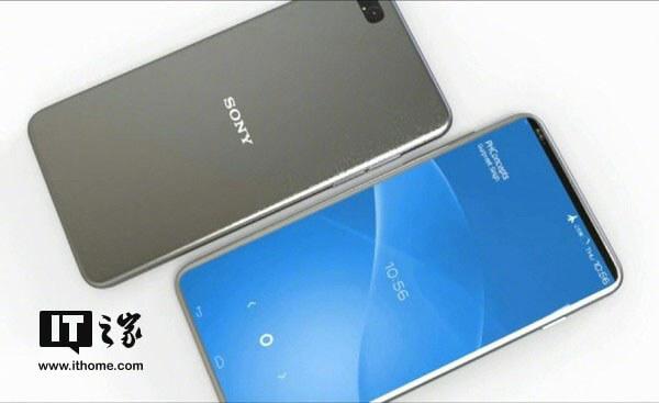 Sony Xperia A Edge?