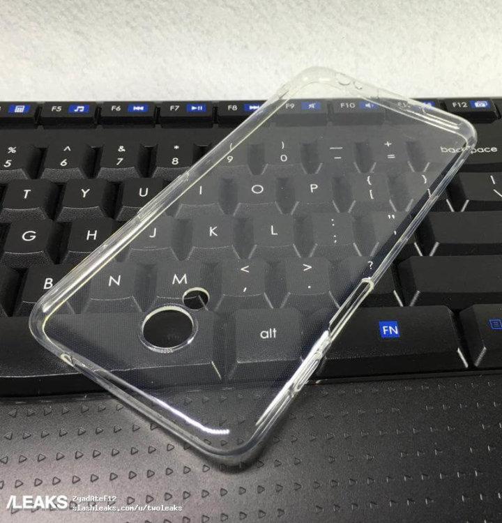 Чехол Meizu M6s?