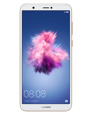Huawei Enjoy 7S?