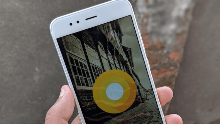 Xiaomi Mi A1 получит вскоре быструю зарядку, благодаря программе Android One