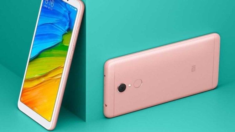 Как фотографирует Xiaomi Redmi 5 Plus