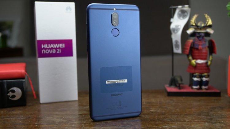 Huawei Nova 2i и Mate 10 Lite — доступные смартфоны с задатками флагманов