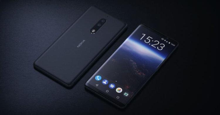 Nokia 9?