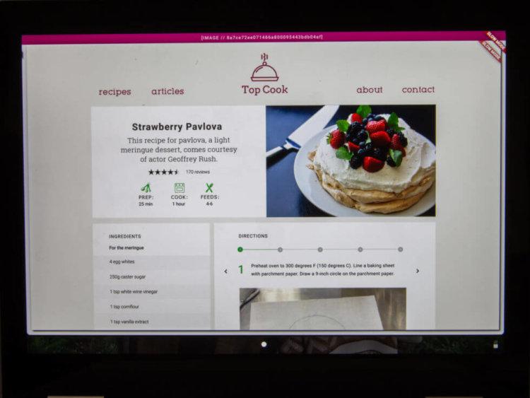 Новую ОС Google (Fuchsia) запустили на Pixelbook