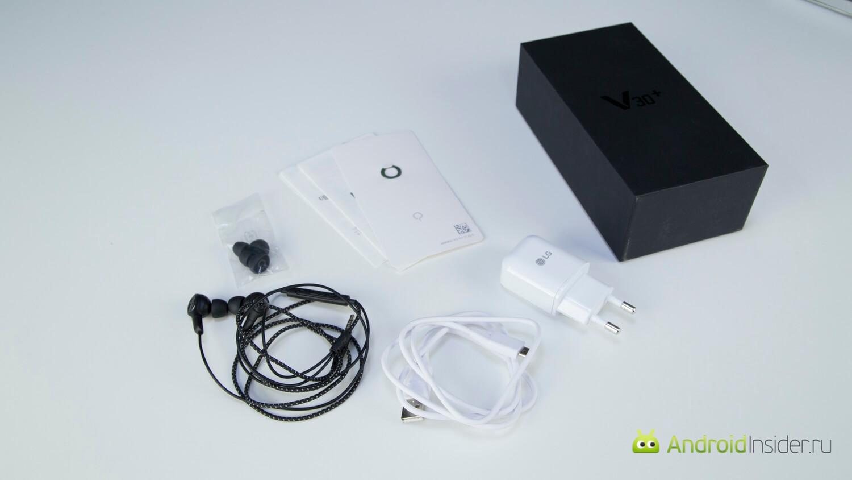 Видеообзор: LG V30 — тонкости ценообразования от LG