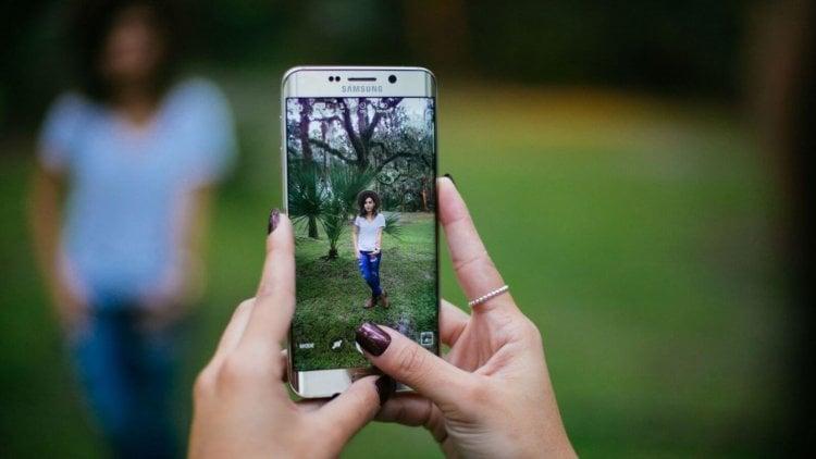 В Samsung рассказали, когда выйдет Android Oreo для Galaxy S6