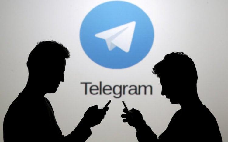 В Google Play появился официальный аналог Telegram X