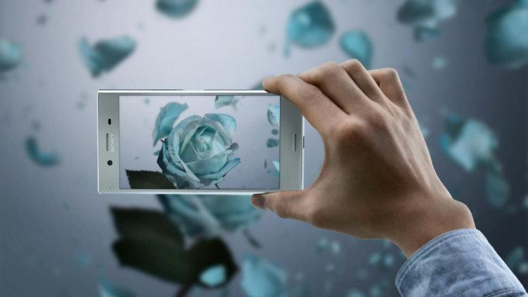 Еще один Sony Xperia со Snapdragon 845?