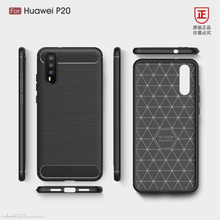 Huawei P20?
