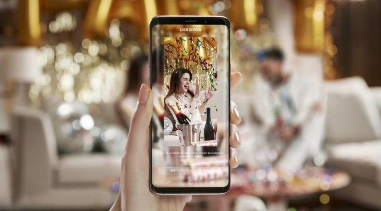 8 мелких отличий Galaxy S9 от S8