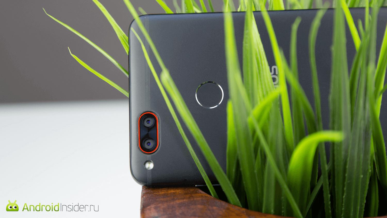 Archos Diamond Alpha — смартфон, с которым стоит разобраться