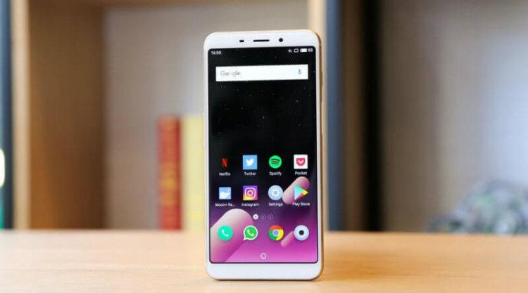 В России за предзаказ Meizu M6s подарят Pixelphone S1