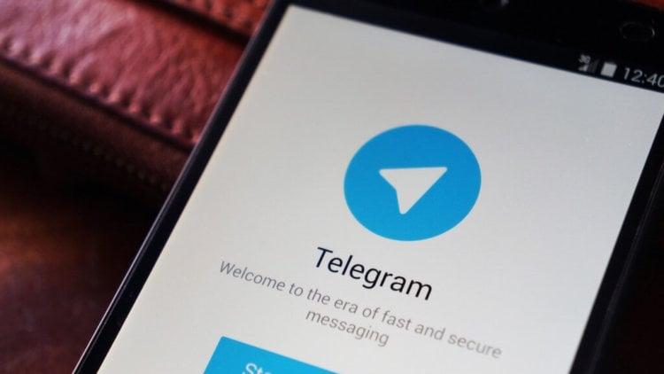 Обновление Telegram: проигрывание видео без загрузки и автоматический ночной режим