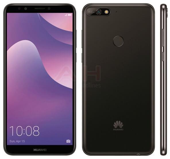 Huawei Y7 (2018)?