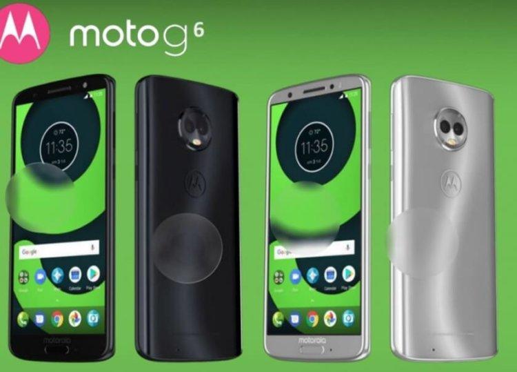 Moto G6?