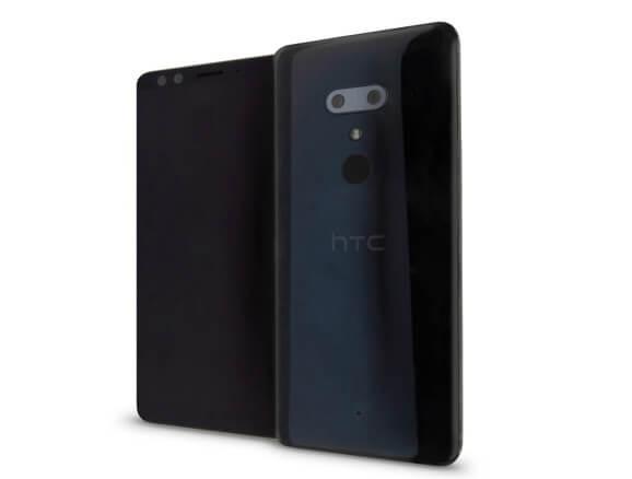 HTC U12+?