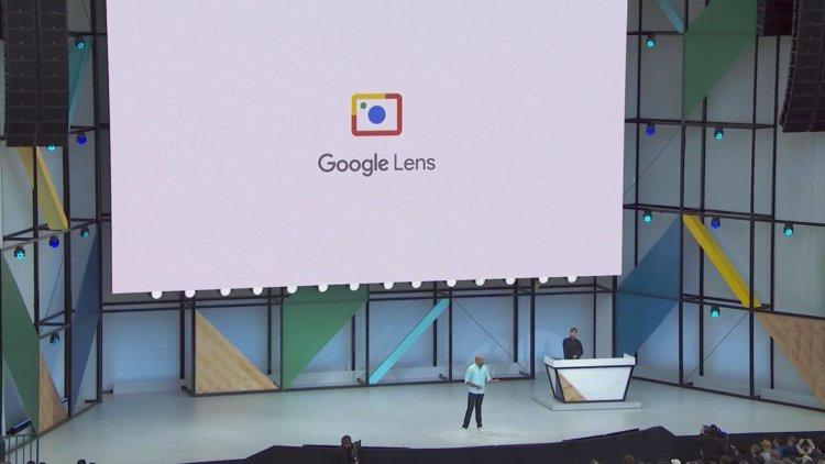 Google Lens стал доступен на всех Android-смартфонах