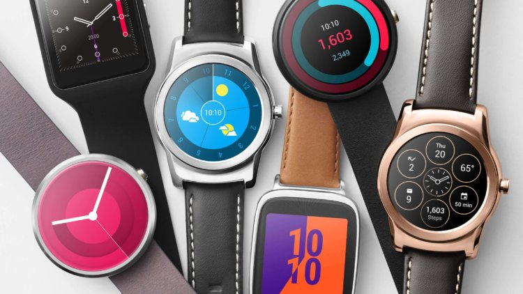 Google намерена отказаться от Android Wear в пользу Wear OS