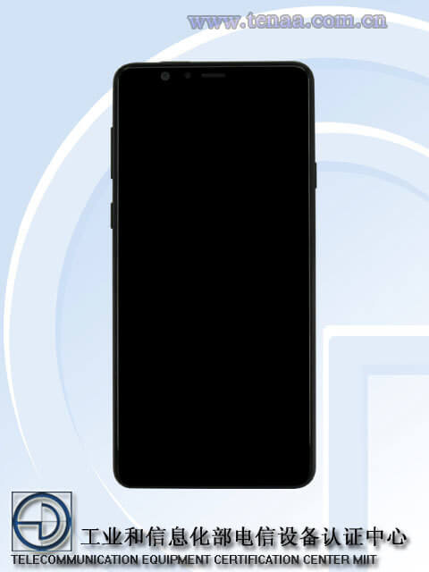 Galaxy S9+ Mini?