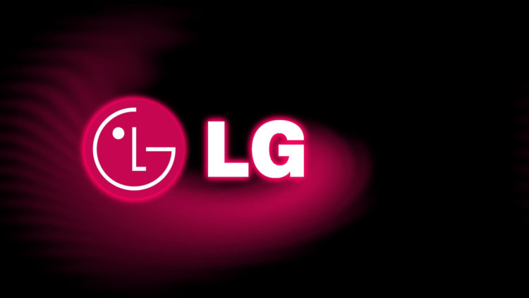Обои LG