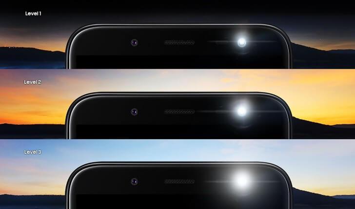 Samsung представила новые Galaxy J
