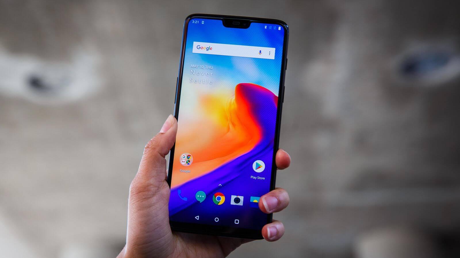 Лучшие смартфоны с OLED-дисплеем