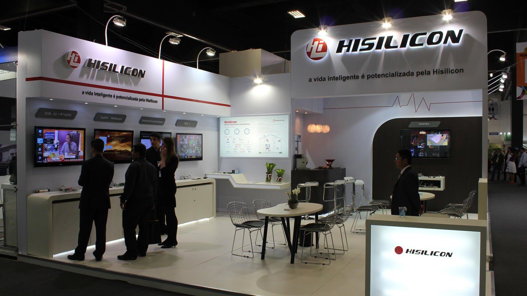 HiSilicon