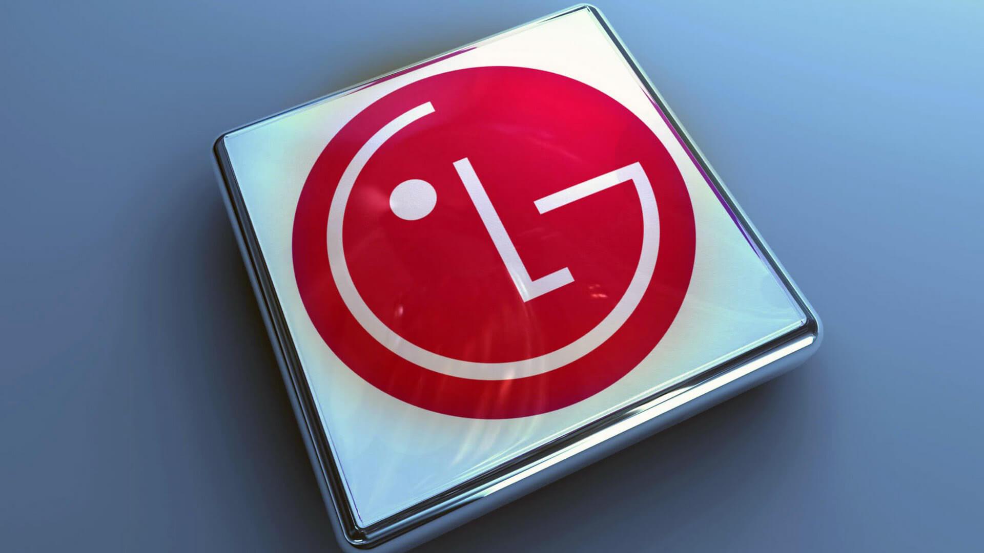 Lg Logos Phone - #GolfClub