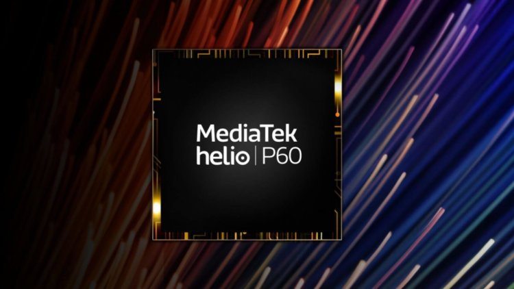 MediaTek в Helio P60