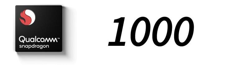 Snapdragon 1000