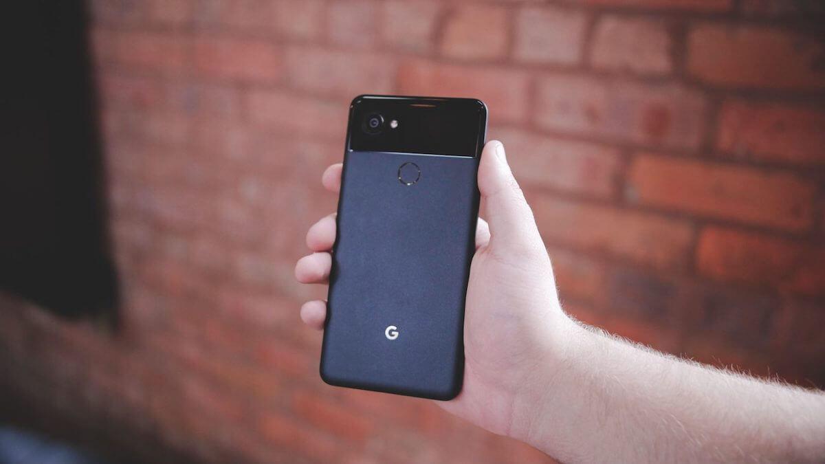 Google показала безграничные возможности камеры смартфонов Pixel