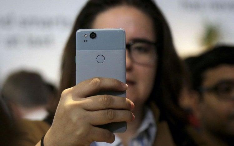 «Google Фото» позволит вручную настраивать интенсивность размытия на портретных фото