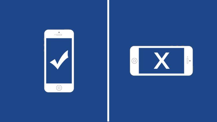 Это приложение изменит ваше мнение о вертикальных видео