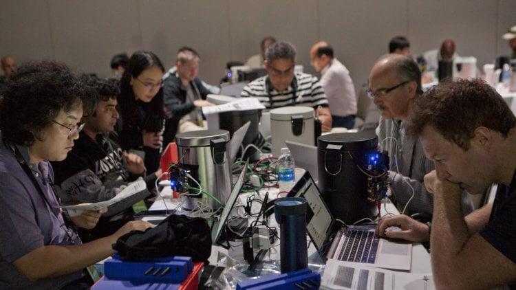 Samsung Developer Conference 2016