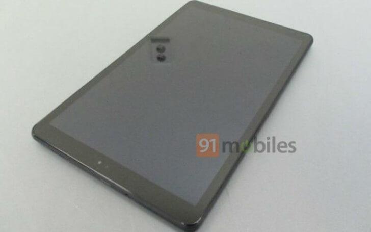 Samsung Galaxy Tab A2?