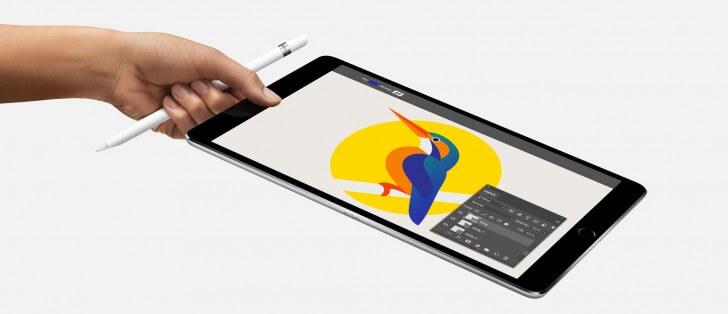 Photoshop для iPad