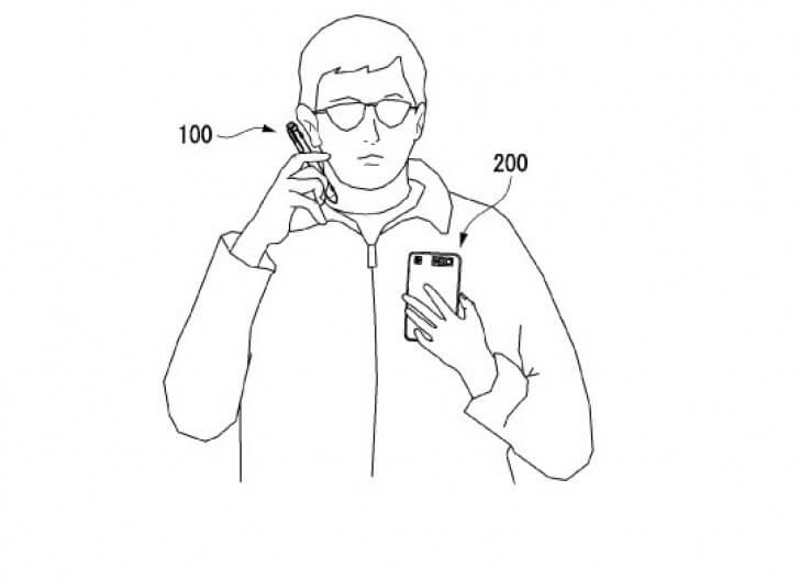 Умный стилус LG вместо телефона