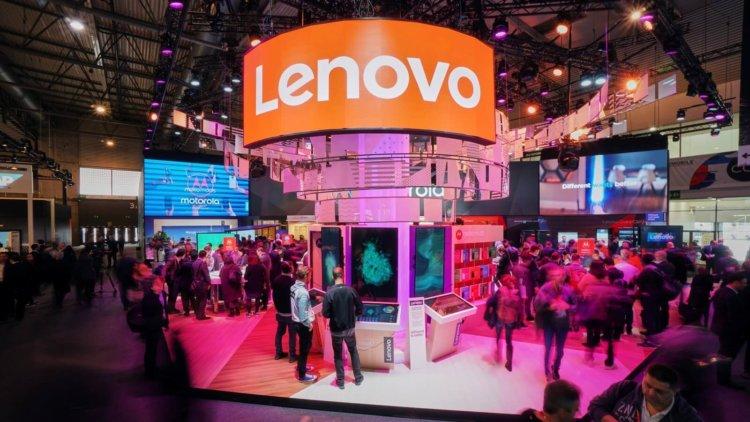 Первый в мире смартфон с поддержкой 5G — от Lenovo