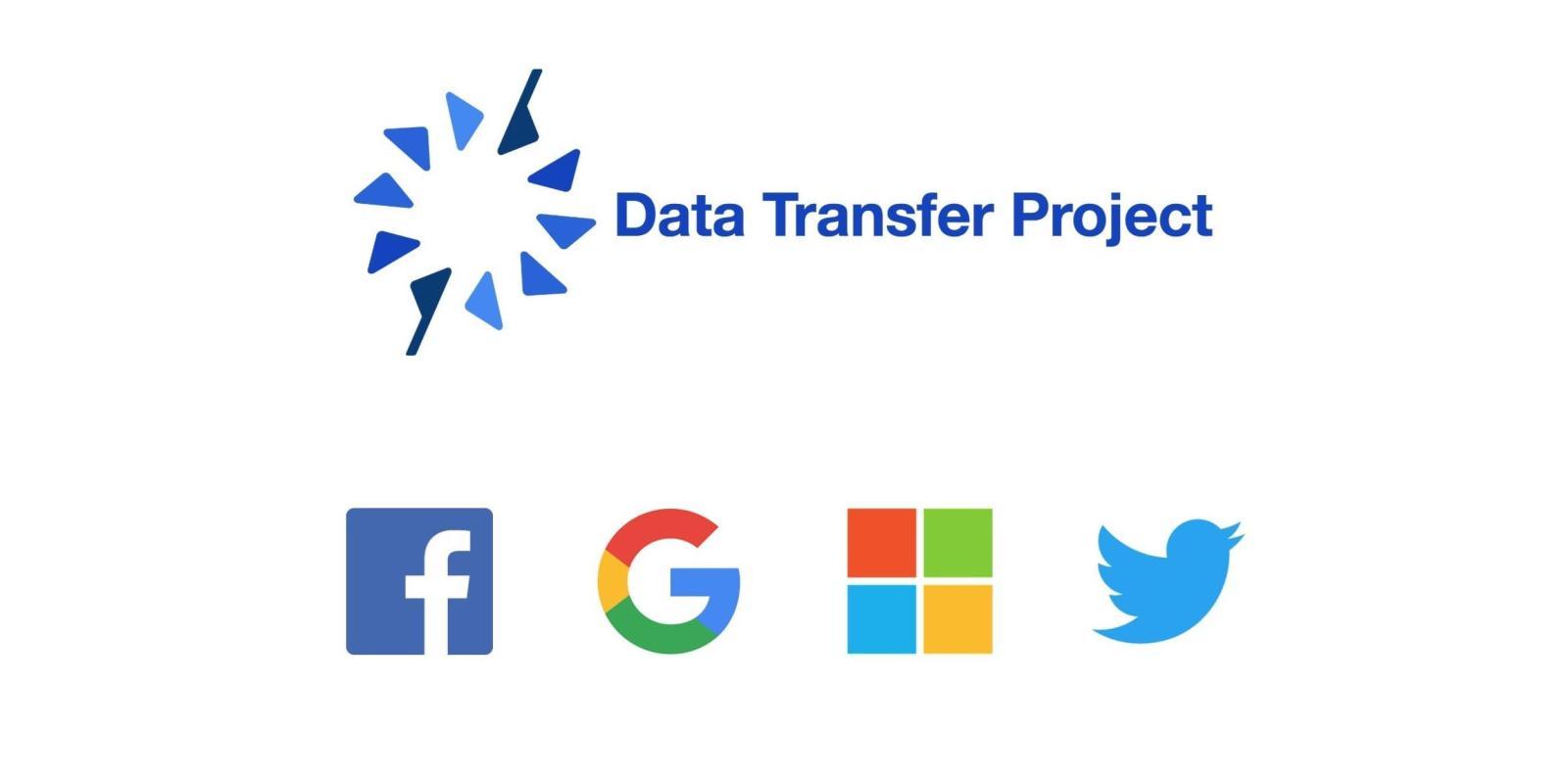 Facebook, Google, Microsoft и Twitter объединились для создания нового способа передачи данных
