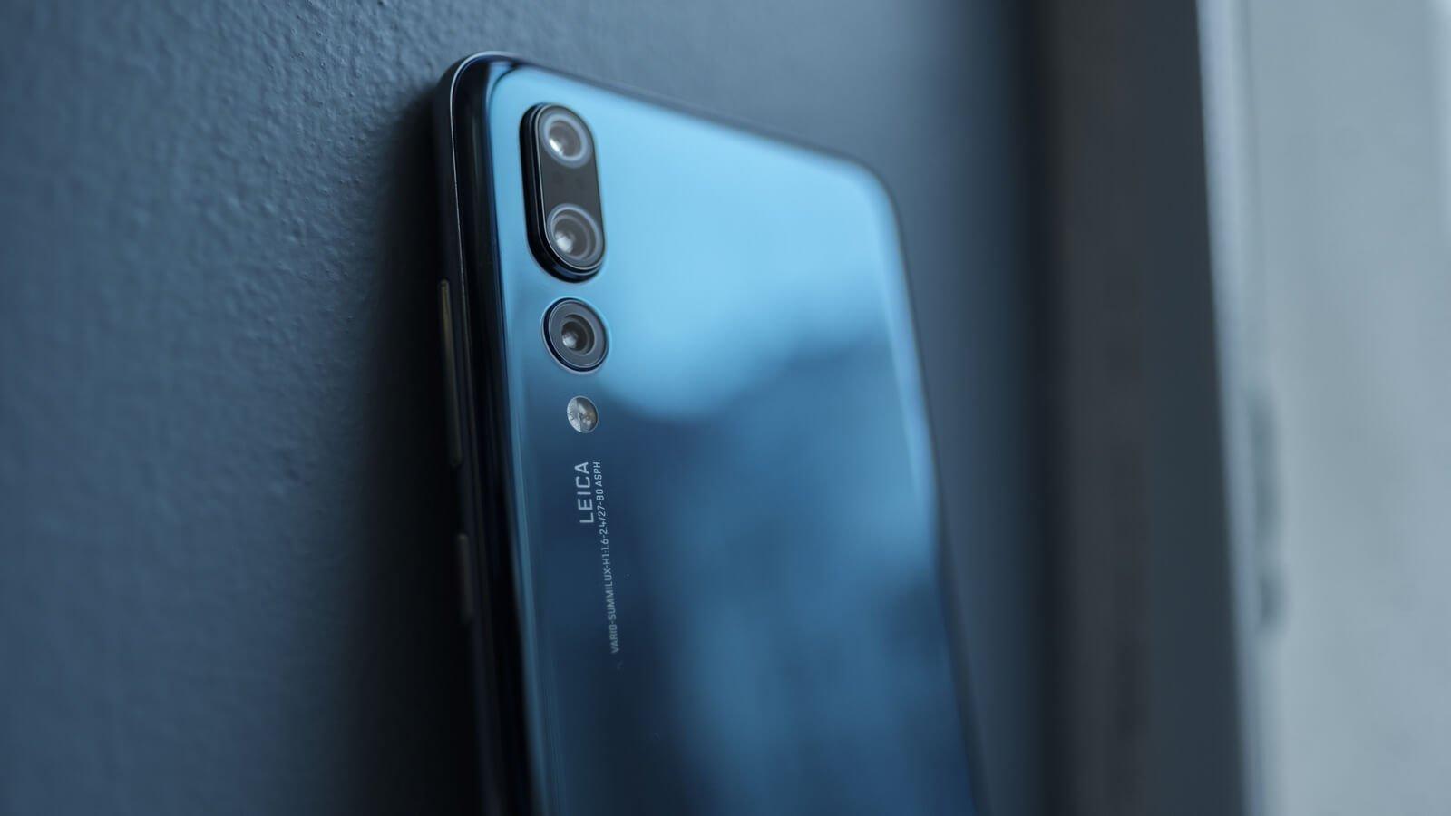 Lenovo готовит полную копию Huawei P20 Pro. У компании закончились идеи?