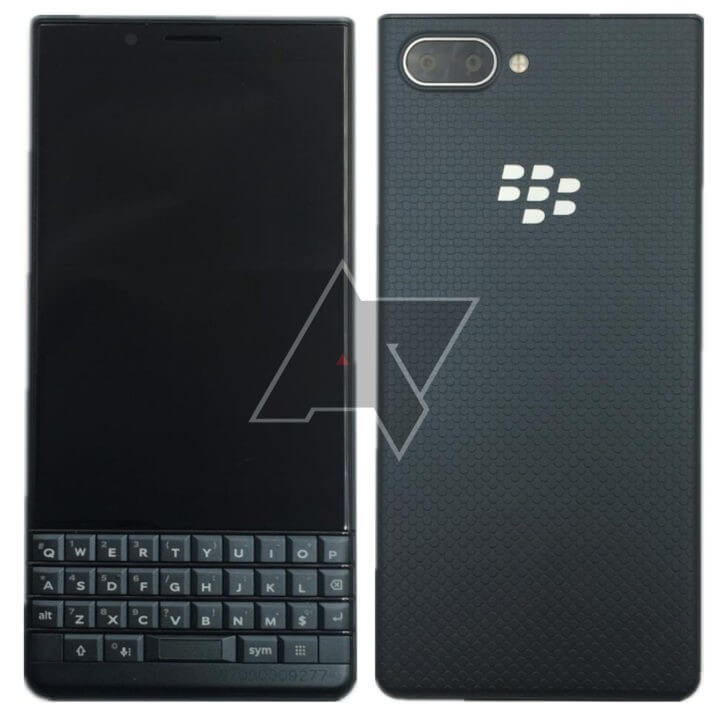 BlackBerry KEY2 LE?