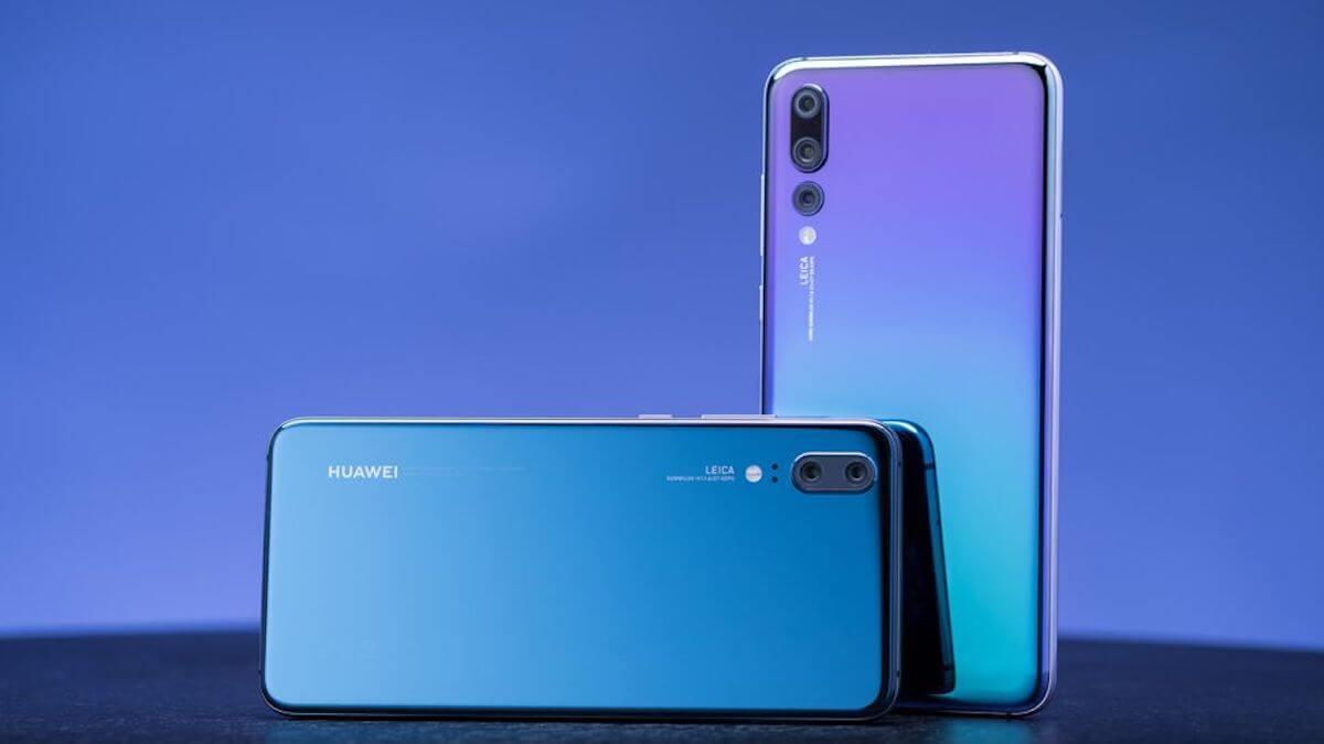 Главная причина, из-за которой стоит дождаться Huawei Mate 20
