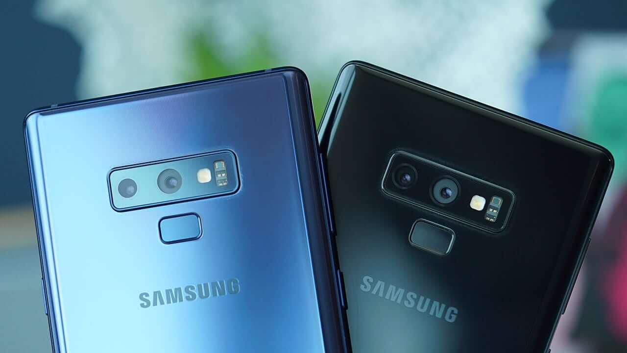 Samsung и LG бьют рекорды продаж в 3 квартале 2018 года
