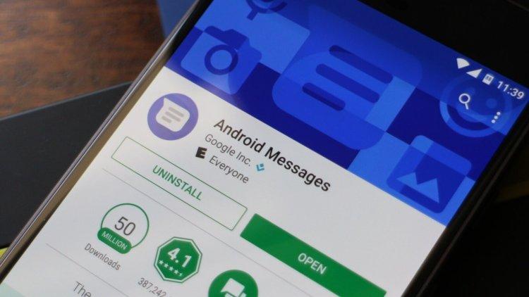 Популярное приложение для Android от Google получило темную тему