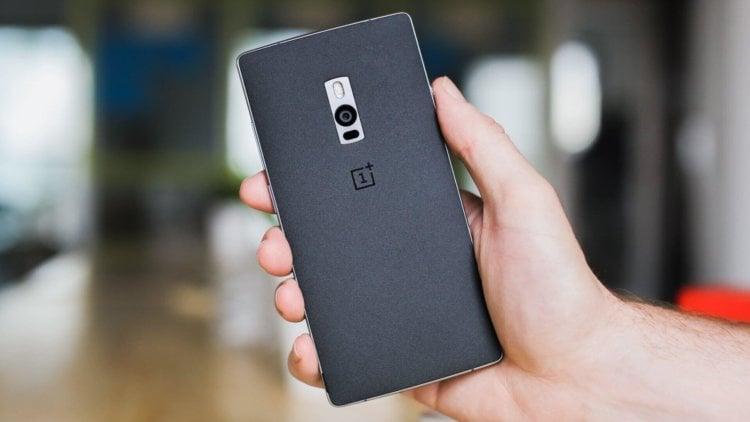 Четыре смартфона OnePlus начали неофициально обновляться до Android P